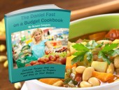 Daniel Fast on a Budget Cookbook
