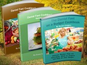 Daniel Fast Cookbook Bundle